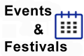 Mount Dandenong Events and Festivals Directory